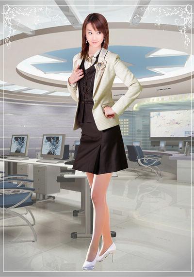 北京女西服
