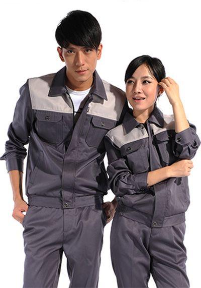 北京工作服2
