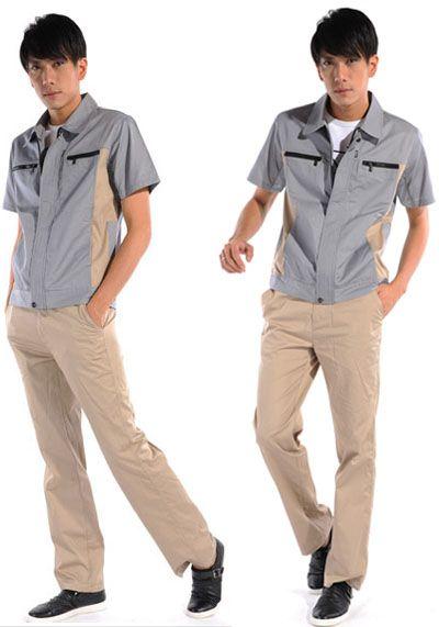 时尚工作服2