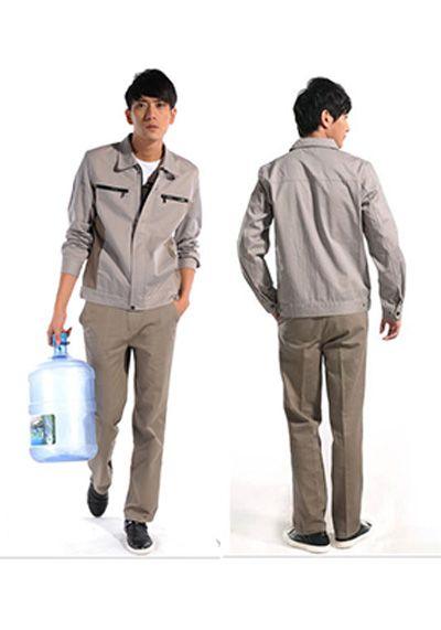 送水工工作服