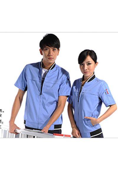 简约工作服 (2)