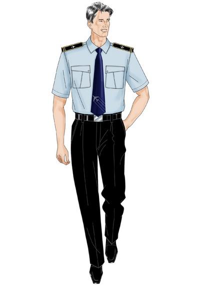 订做航空男士夹克定制