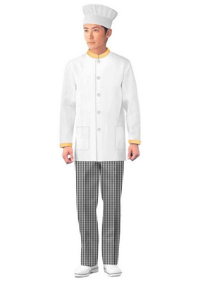 生产厨师服