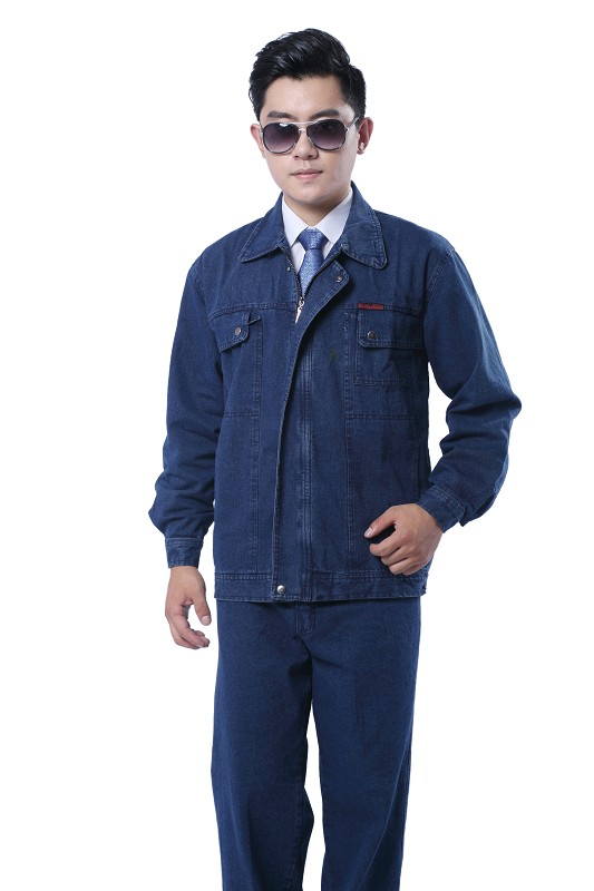 东城工作服