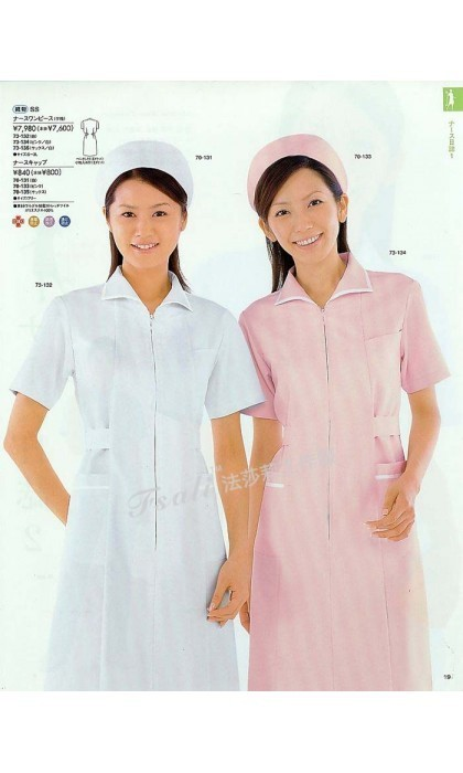 护士开衫具备哪些特殊的性能?