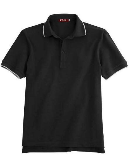 如何辨别定制T恤衫是否爱掉色?