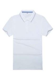 定制T恤的穿法有哪些小窍门?