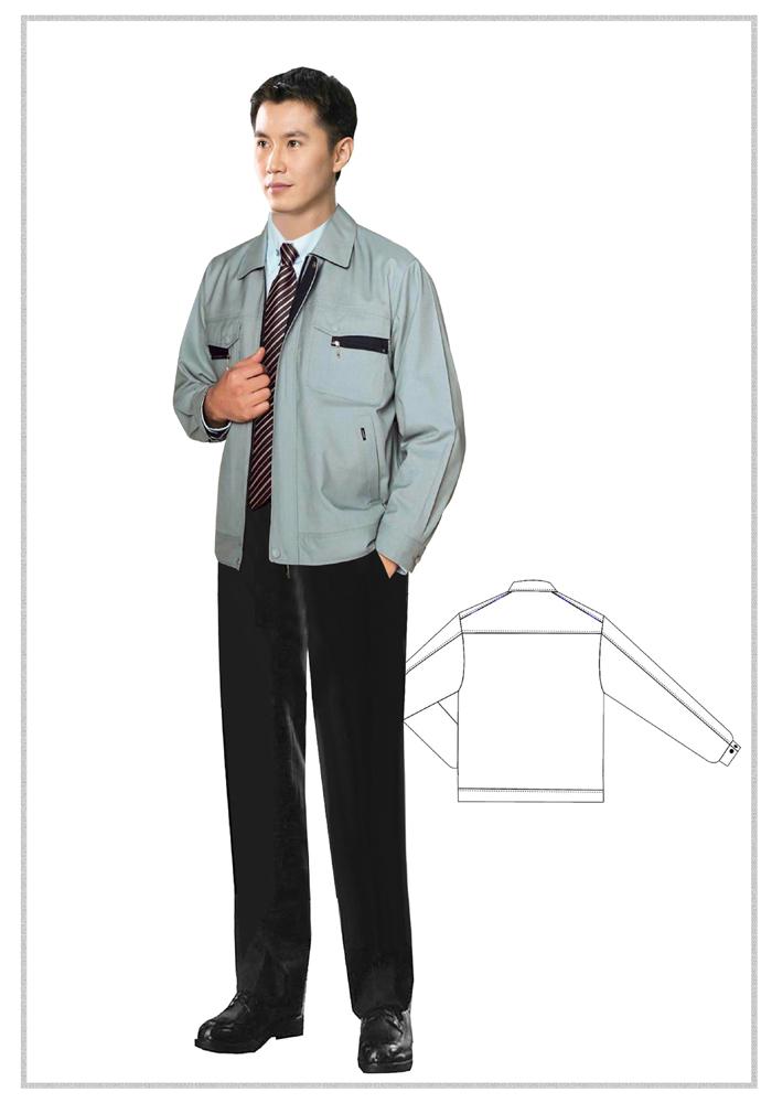 职业装领带的分类有哪些?