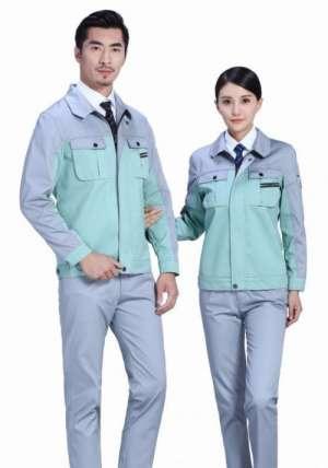 工作服设计的时候应该满足哪些要点-【资讯】