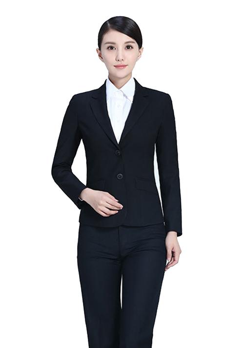 女士职业装定制选择有哪些技巧?