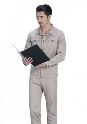 定做工作服裤子经常会遇到的问题【资讯】