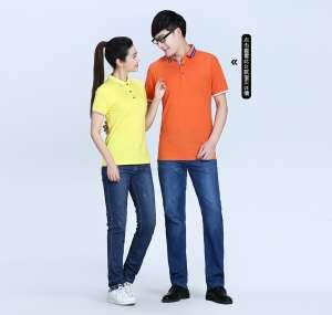 文化衫定制有哪些颜色 文化衫定制时颜色应该如何选择?