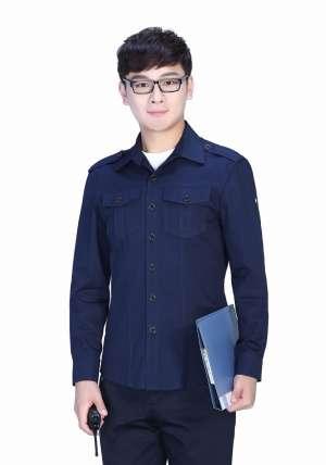 员工穿着定制工作服的必要性以及作用