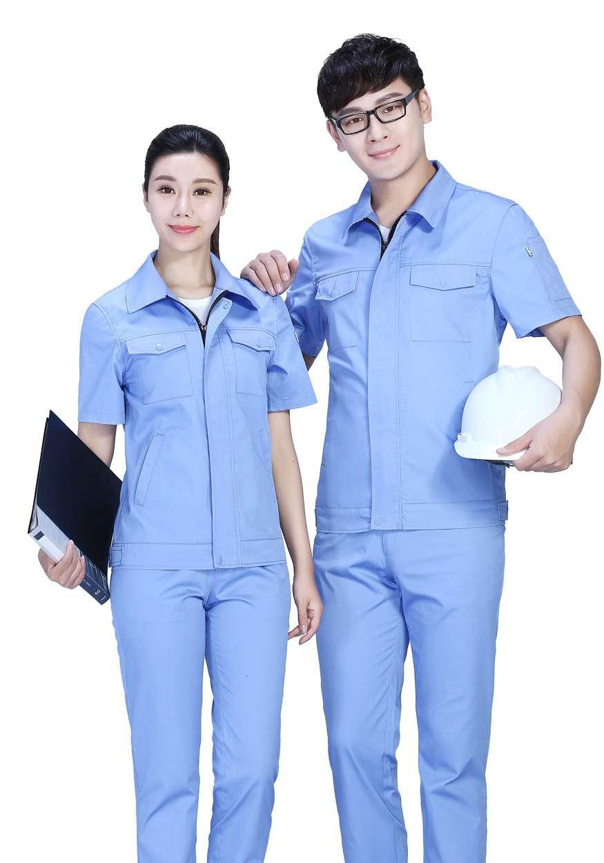 定制工作服有哪些验收标准?如何才能定制好的工作服?
