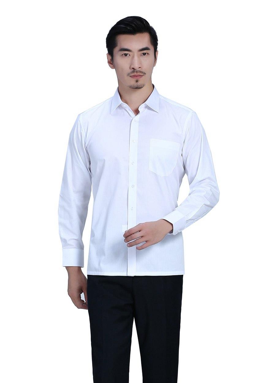 怎么选择定制衬衫,选择定制衬衫的小诀窍