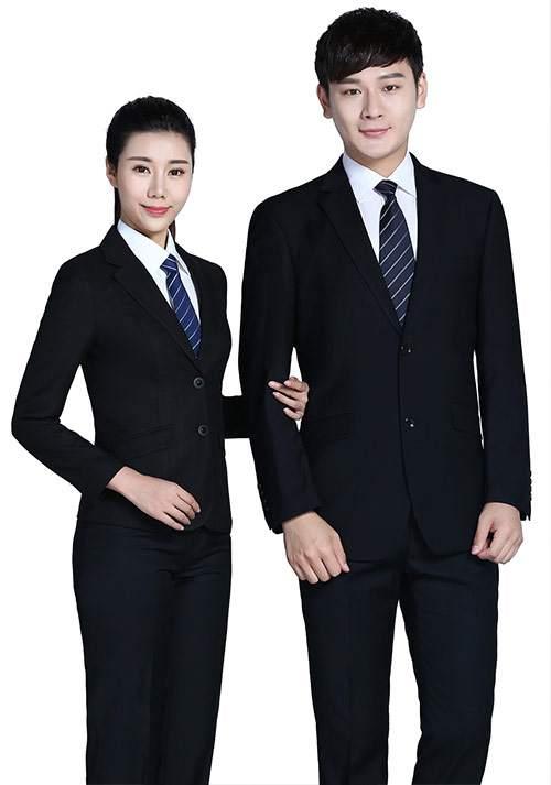 你对穿定制西服搭配方法以及应注意的礼仪知道多少呢?